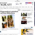 us em Tagblatt