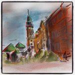 St. Urse und Baseltor