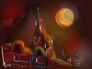 Zeitglockenturm