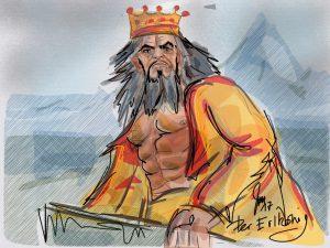Erlkönig 2