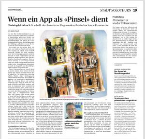 SO Solothurner Zeitung 2.12.14