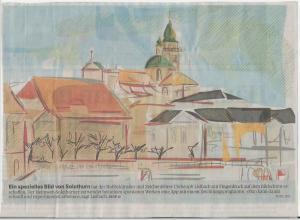 SO Solothurner Zeitung 2.12.14.Frontseite