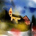 Ref. Kirche (1 von 5 vergeben)